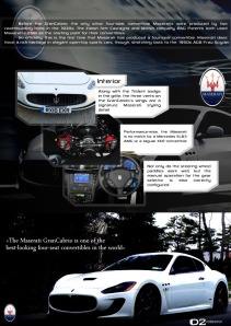 Brosur AutoCar