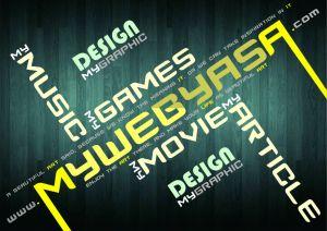 Typography 1st